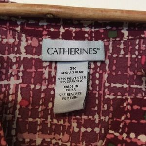 Catherines Tops - Catherine's Top